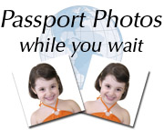 passport photo