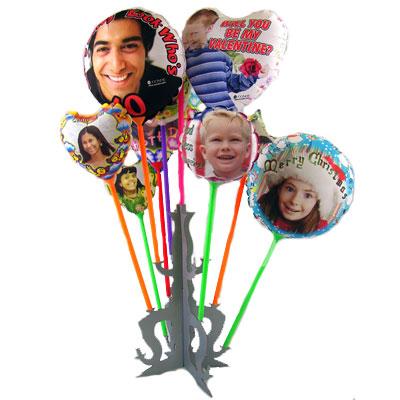 Mimosa Digital : Custom Printed Balloons