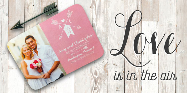 Love is in the Air - Save 20%