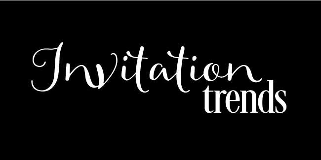Invitation Trends