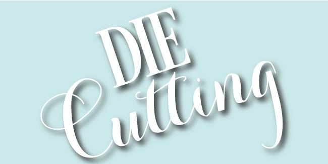 Custom Die Cut Invitation Cards